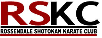 Rossendale Shotokan Karate Club