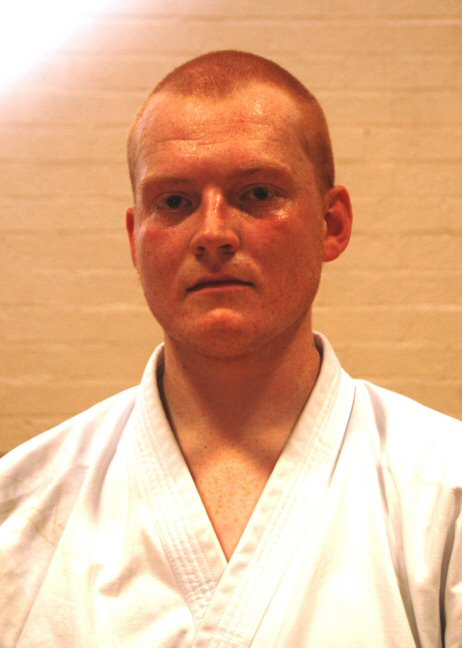 A former Nothern primary and Fearns pupil. Sensei began training at the RSKC at the age of 9, gaining his 1st Dan black belt at the age of 12 at his first ... - Sensei-Stephen-Warburton
